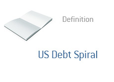 -- US Debt Spiral Definition - Finance --