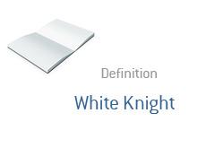 -- White Knight definition --