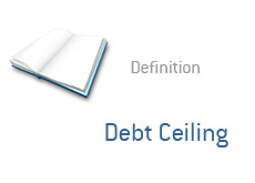 Debt Ceiling definition --