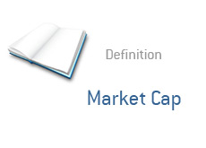 -- market cap - market capitalization - financial term definition --