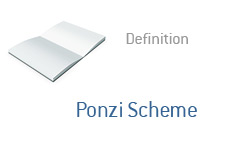 what is ponzi scheme? - financial term definition --