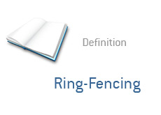-- Finance Term Definition - Ring-Fencing - What is? --
