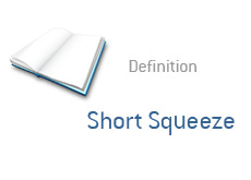 -- term definition - short squeeze --