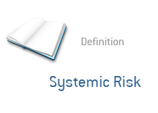 -- what is systemic risk - financial term definition --