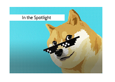 Crypto in the spotlight - Dogecoin
