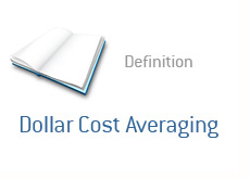 term definition - dollar cost averaging - financial dictionary