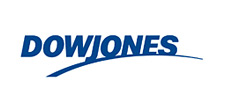 -- dow jones industrial average logo --
