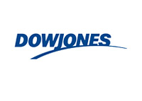 Dow Jones - DJIA - Logo