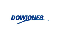 Dow Jones logo - Smal size