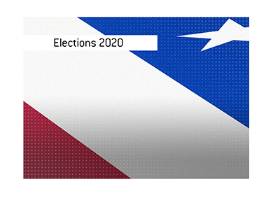 Like all elections in the United States of America, the 2020 one seems big.