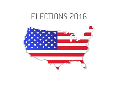 2016 Presidential Elections - United States of America