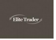 elite trader company logo