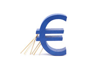 Eurozone Crisis - Illustration