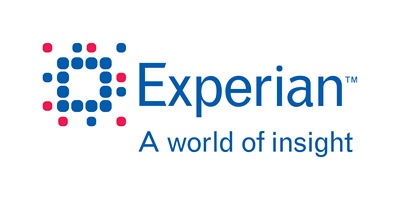 -- protect your credit history with experian - company logo --