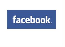 company logo - facebook