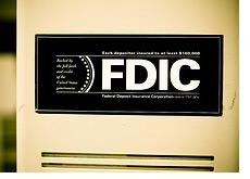 -- FDIC logo --