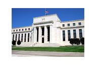 The Federal Reserve Building - Washington D.C.