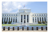 The Federal Reserve Building - Washington - United States