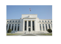 The Federal Reserve Building - Washington DC
