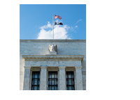The Federal Reserve Building - United States of America