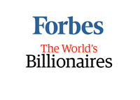 Forbes - The World's Billionaires