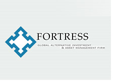 company logo - corporate - fortress investment group