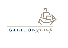 -- logo - galleon grou - hedge fund --