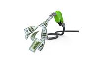 Gas Prices - Sucking up Dollars