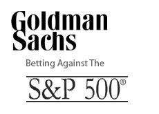 s&p 500 logo - goldman sachs