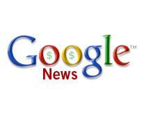 what benefits can you expect from getting into the google news