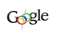 google logo remake - target