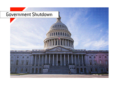 The United States partial government shutdown of 2019 is officially the longest in nation history.