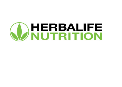 Herbalife Nutrition - Company logo - Year 2016