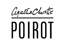 -- Illustration of Agatha Christie character - Hercule Poirot --