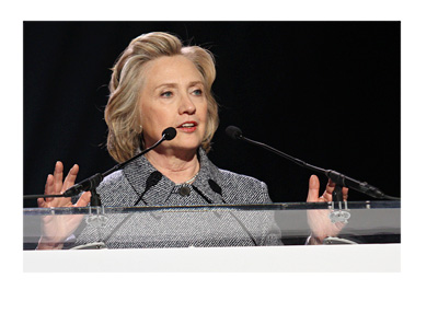 Hillar Clinton speech - United Nations Women - Year 2015