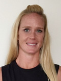 Holly Holm - Mixed martial arts fighter - Profile picture