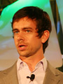 Jack Dorsey - May 26, 2010 - Speach Photo