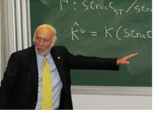 -- hedge fund investor - james jim simons - reneissance technologies --