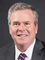 Jeb Bush profile photo - Facebook - Circa 2015