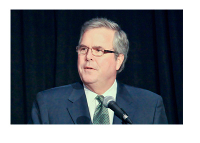 Jeb Bush Speech - September 2012 - The World Affairs Council