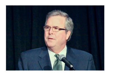 Jeb Bush Speech - September 2012 - The World Affairs Council