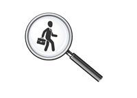 Job Report - Illustration