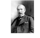 John D Rockefeller - Public Domain Photo