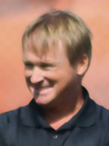 Jon Gruden aka Chucky - Browns Camp 2014