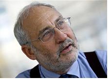 -- Formerly the Chief Economist at the World Bank. Stiglitz, Joseph --