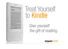 -- Amazon Kindle advertisement --