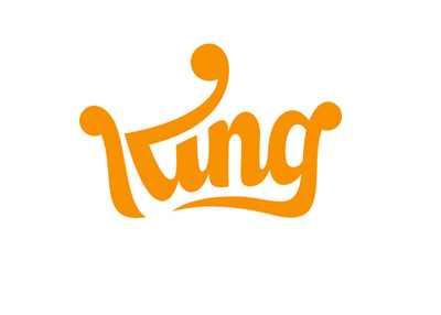King Digital Entertainment plc - Logo