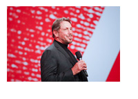 Larry Ellison - Oracle Speach