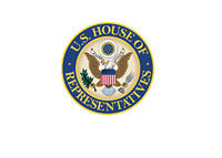 House of Representatives - Logo