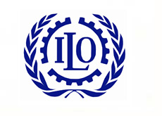 -- logo - international labour organization --